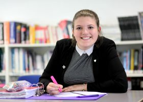 Sixth Form Entry and Portsmouth High School