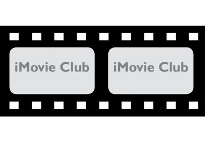 Film real, iMovie Club Private School Portsmouth