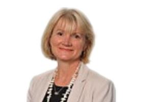 Mrs Lucinda Webb