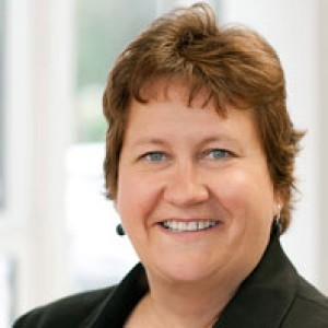 Head Teacher - Jane Prescott