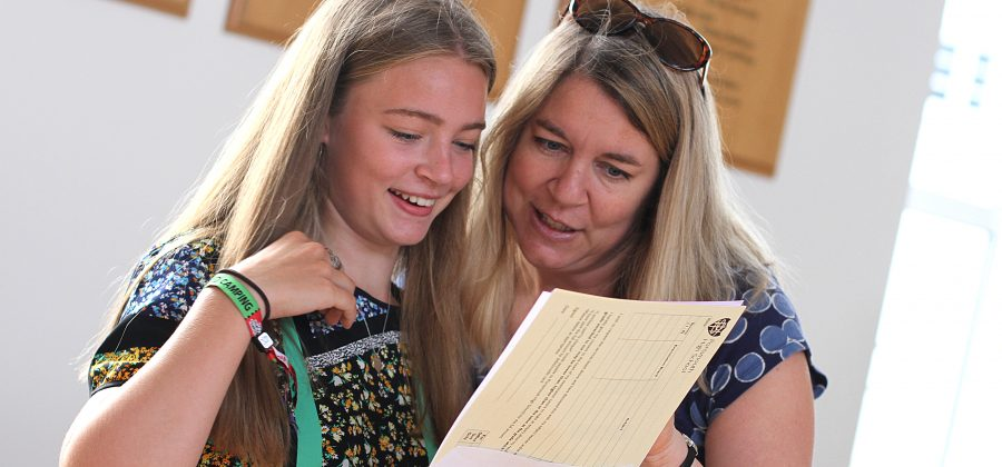 GCSE Results 2016 at Portsmouth High School