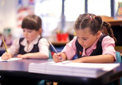 Phonics in Reception Class at Portsmouth High Prep School
