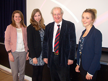 professor-stein-visit-with-sixth-form
