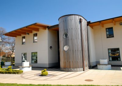 Home to our Pre-School Private School Portsmouth, award-winning Early Years' building