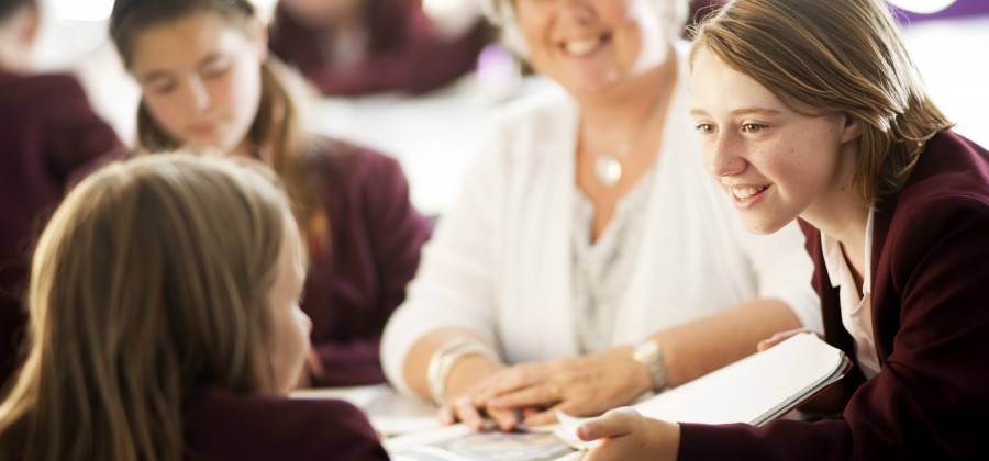 Portsmouth High School Independent Schools Inspectorate