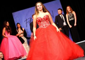 Sixth Form Charity Week - Dress