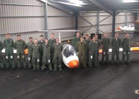 RAF Cadet