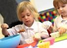 science nursery school, mathematics nursery school
