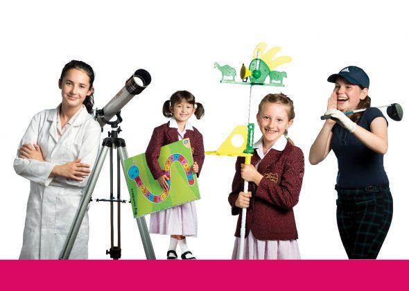 school open days in hampshire