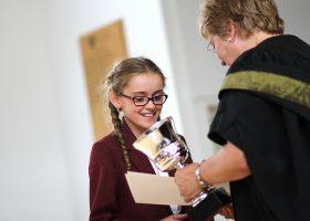 Portsmouth High Junior School Awards Evening