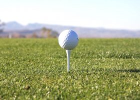 Golf at Portsmouth High School