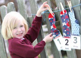 Nursery School Open Day in Portsmouth