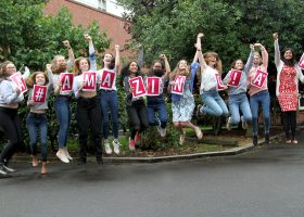 Alevel results at Portsmouth High School 2017