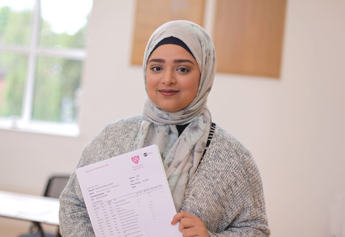 Portsmouth High Sixth Form A Level Results