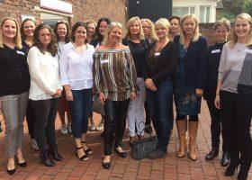 Portsmouth High School Alumnae Reunion 2017