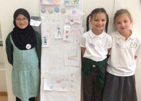 STEM challenge at Portsmouth High School