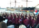 Portsmouth High School Chamber Choir