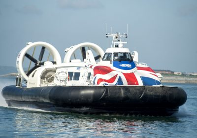 Hovertravel Ltd