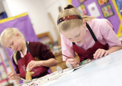 Prep School in Hampshire