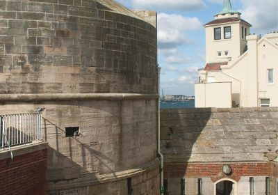 Independent School Portsmouth, Southsea Castle