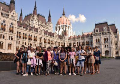 Budapest trip