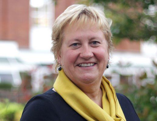 Headmistress of Private School Portsmouth, Jane Prescott