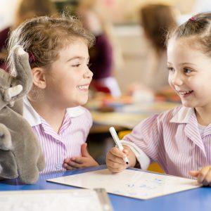 Pre-School in Hampshire