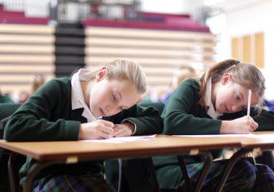 Portsmouth High School mathematics challenge