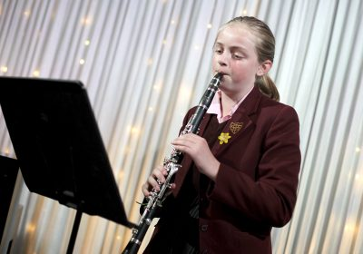 Portsmouth High School Scholars and Leavers Concert
