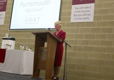 Portsmouth High School Awards Evening 2019