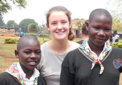Portsmouth High School Ruby in Uganda