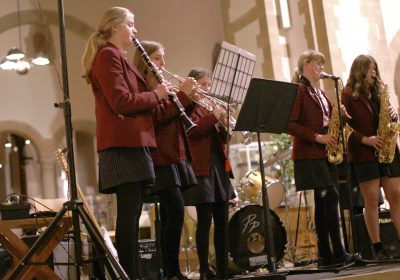 Portsmouth High School's Gala Concert 2020