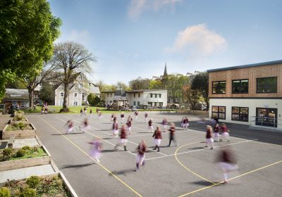 Prep Schools in Hampshire