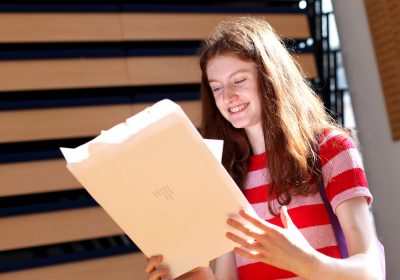 Portsmouth High School A level results 2020