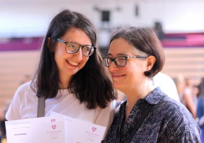 GCSE results at Portsmouth High School