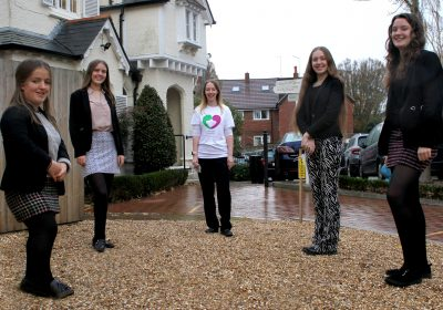 Sixth Form Charity Week