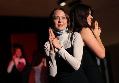 Sixth Form Charity Fashion Show 2020