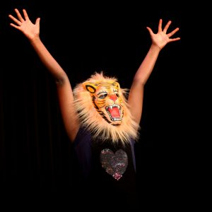 The Lion King at Portsmouth High School