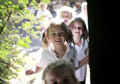 Forest School at Portsmouth High Prep School