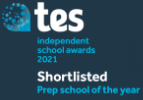 Portsmouth High Prep School shortlisted for the Tes Prep School of the Year 2021