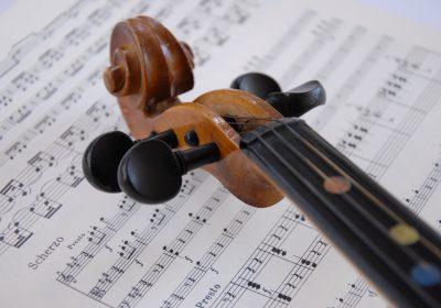 Music at Portsmouth High Prep School