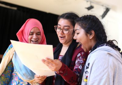 A Level Results 2021 Portsmouth High School GDST