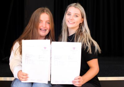 A Level Results Sixth Form at Portsmouth High School