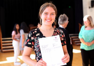 A Level Results Portsmouth High Sixth Form